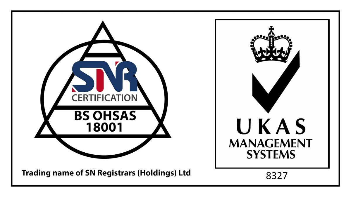 SNR Ukas BS OHSAS 18001 2017-2-2